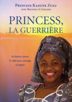 Princesse, la guerrière