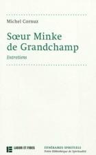 Soeur Minke de Grandchamp