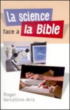 La science face à la Bible