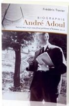 Biographie André Adoul
