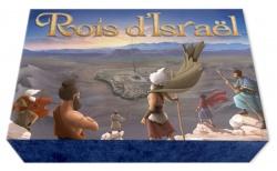 Jeu: Rois d'Israël