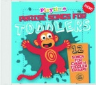 Playtime Praise songs for Toddlers