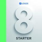 Logos 8 Starter, logiciel biblique,