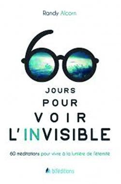 60 jours pour voir l'invisible