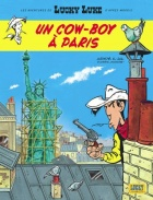 Lucky Luke  - Un cow-boy à Paris