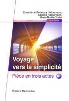 Voyage vers la simplicité
