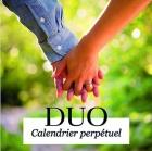 Duo, calendrier perpétuel, collectif, La Cause, FJA, AFP, MVF