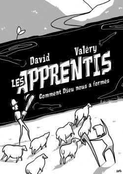 Valéry, David, les Apprentis