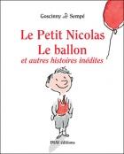 Le Petit Nicolas-Le Ballon