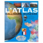 L'Atlas Gallimard Jeunesse (nouvelle édition)