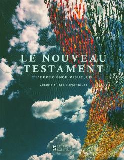 Le Nouveau Testament, l'expérience visuelle, vol.1