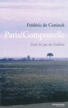 Paris/Compostelle