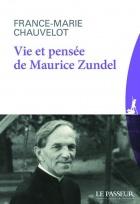 Vie en pensée de Maurice Zundel