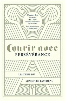 Courir avec persévérance, Les défis du ministère pastoral