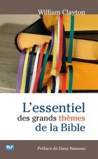 L'essentiel des grands thèmes de la Bible
