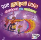Les Gospel Kids chantent en couleurs