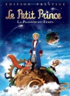 Le Petit Prince, la planète du temps