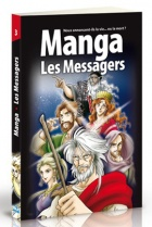 Manga Les Messagers (volume 3)