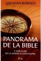 Panorama de la Bible