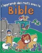 J'apprends des mots avec la Bible
