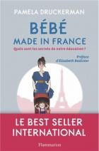 Bébé made in France, quels sont les secrets de notre éducation?