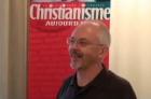 Interview de Paul Young («La Cabane»)