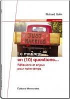 Le mariage en (10) questions