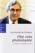 Une voix protestante