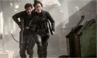 Hunger Games - La révolte: partie 1