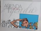 Agenda scolaire 2011-2012