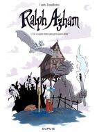 Ralph Azham, tome 1: Est-ce qu'on ment aux gens qu'on aime?