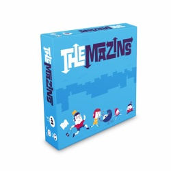 The Mazins