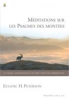 Méditations sur les psaumes des montées